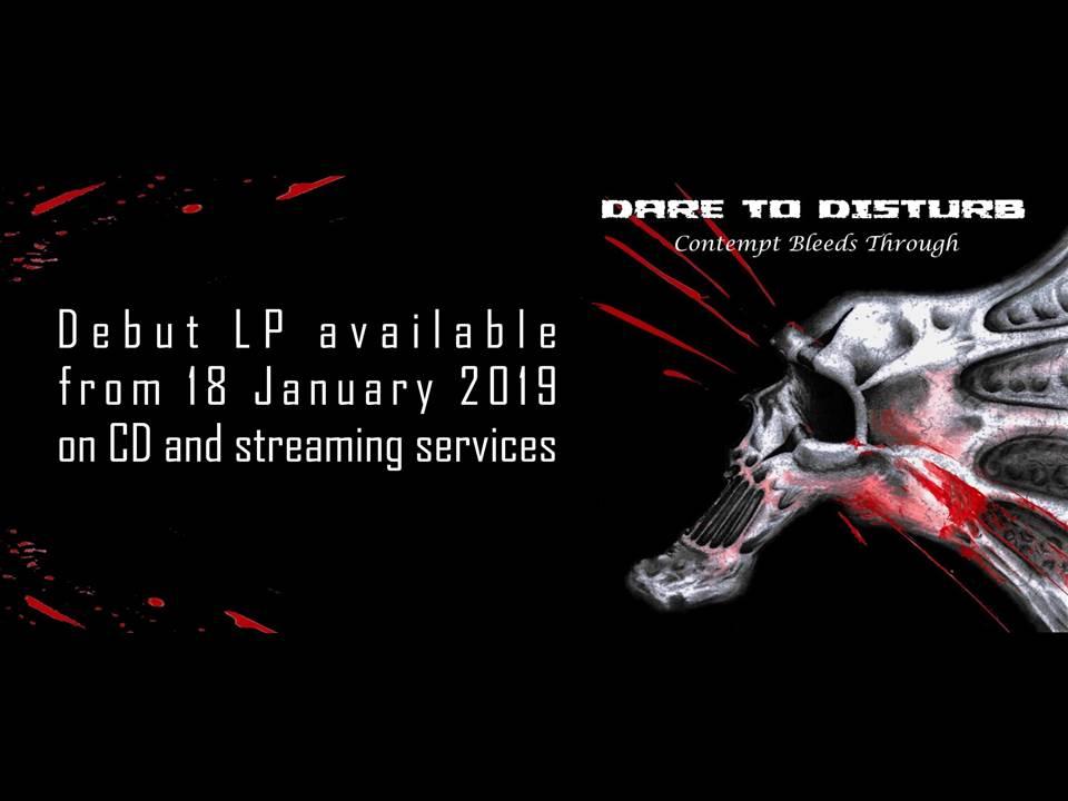 CD release website